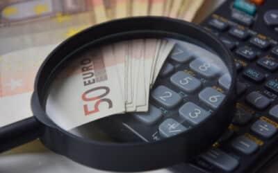 Tout savoir sur les frais d'agence immobilière !