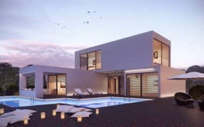 La Maison cubique moderne : Pourquoi un tel engouement ?