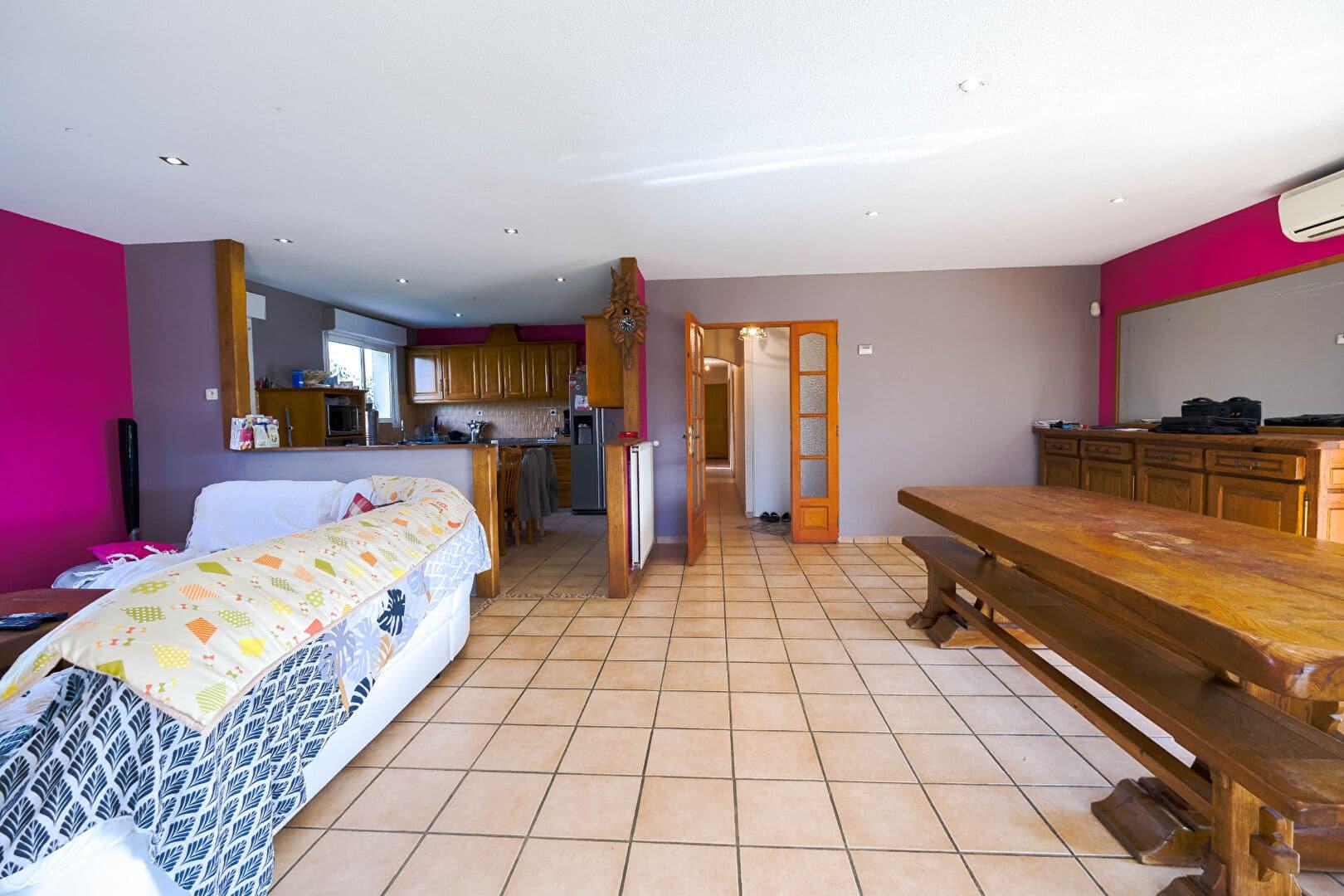 Maison Le Fauga 5 pièce(s) 128 m2