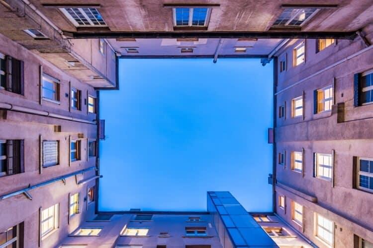 architecture-ville